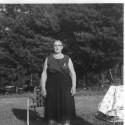 Dora Dunn 1950s