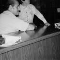 Front Desk 1960s