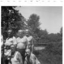 Guests 1950s