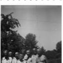 Guests 1950s a