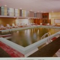 Indoor Pool Main House