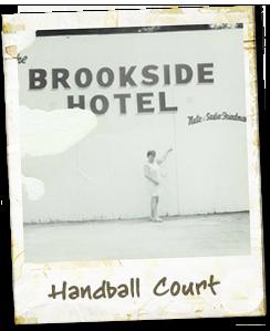 handballcourt